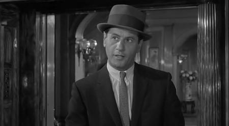 Añorando estrenos: 'The Lineup' de Don Siegel