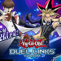 Konami anuncia Duel Links, el juego para dispositivos móviles de Yu-Gi-Oh!