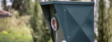 Los radares que detectan el uso del móvil mientras conduces ya son una realidad
