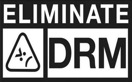 El 4 de mayo será el Día Internacional contra los DRM