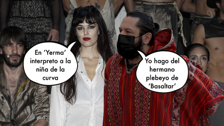Sara Vega (hermana de Paz Vega) relata cómo está realmente Rafael Amargo tras su detención