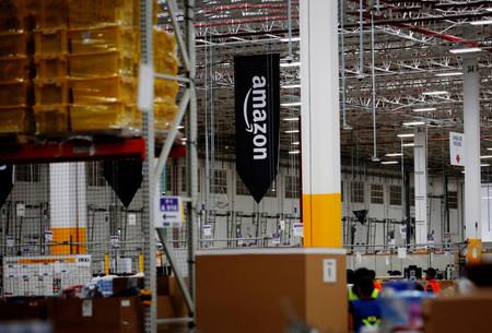 Centro De Distribucion Amazon Mexico 1