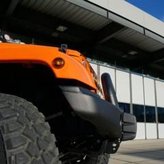 Foto 8 de 9 de la galería geiger-cars-jeep-wrangler en Motorpasión