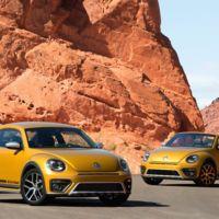 Volkswagen Beetle Dune, el escarabajo de tierra es tan real que ya tiene precio