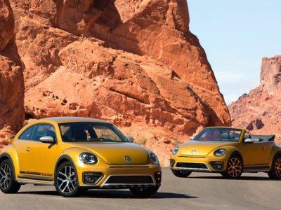 Volkswagen Beetle Dune: el escarabajo de tierra es tan real que ya tiene precio