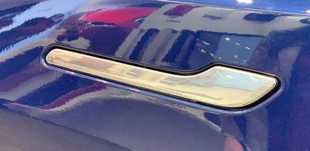 Tesla Model 3 Pomo