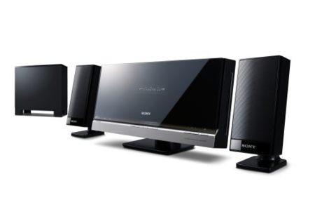 Cine en casa Sony BRAVIA DAV-F200