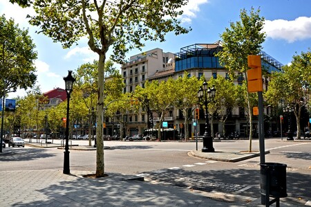 Barcelona Calle