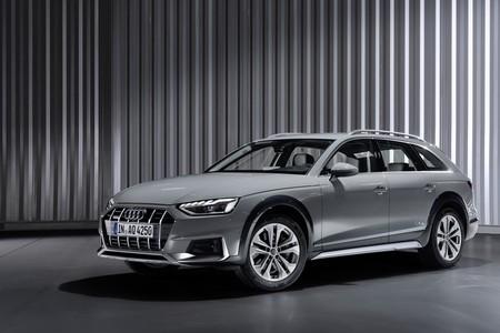 Audi A4 2019 002
