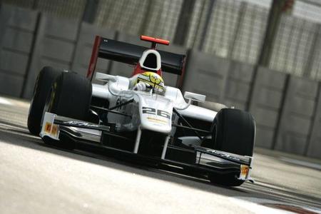 El Team Air Asia confirma a sus pilotos para los dos campeonatos de la GP2 en 2011