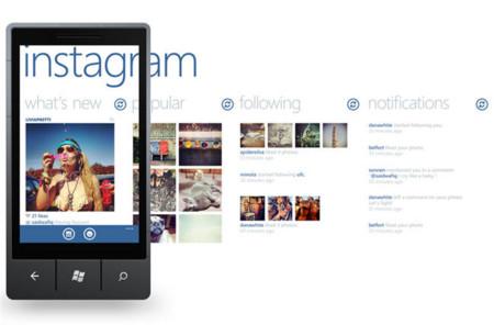 Seguimos sin Instagram en Windows Phone, pero hay alternativas