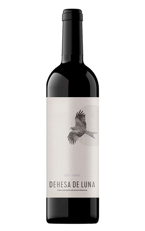 Dehesa de Luna Graciano 2016. Vinos de España