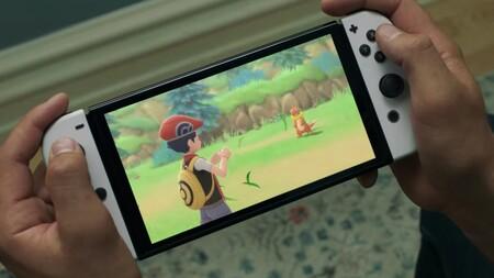 Nintendo Switch Oled 07