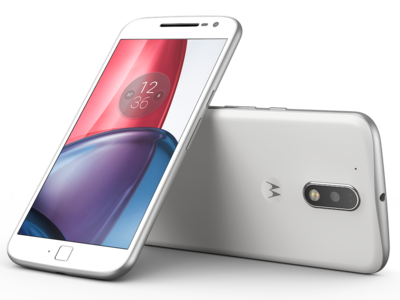 Oferta Flash en Amazon: Moto G4 Plus por 199 euros y envío gratis