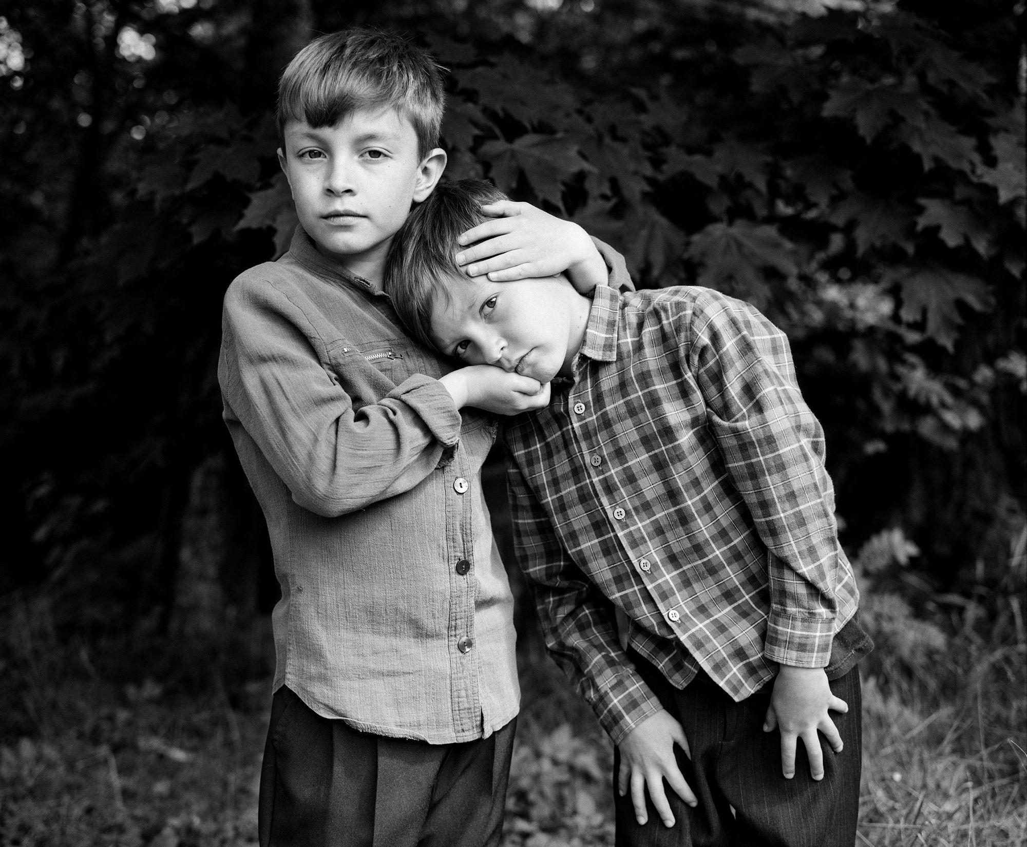 Foto de Las fotos rescatadas por el jurado. Portraits awards Lensculture 2017 (6/8)
