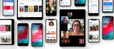 iOS 12 ya está disponible en México, así puedes actualizar tu iPhone, iPad y iPod Touch