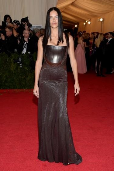 Gala MET 2014: todas las peor vestidas juntitas en una lista para que lloren entre ellas