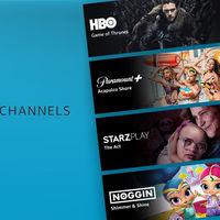 Prime Video estrena 'Canales' en México: HBO, Paramount+ y hasta TV Azteca en una misma app pagando con Amazon