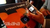 Blackberry Presenter, una buena idea que funciona