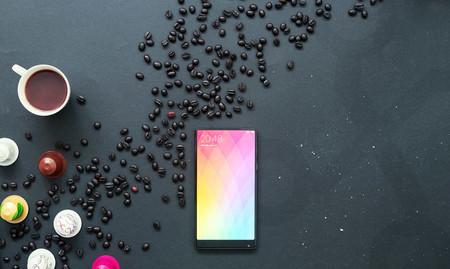 El Xiaomi Mi Mix sale de China, aunque sigue lejos de un lanzamiento internacional