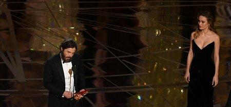Casey Affleck y Brie Larson se pronuncian sobre la polémica que ha salpicado al Oscar de mejor actor (ACTUALIZADO)