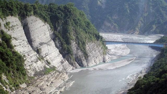 Debido a una bacteria, la erosión de las montañas también provoca emisiones de CO2
