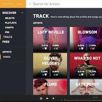 Apple adquiere Asaii, una plataforma de análisis de música capaz de encontrar artistas antes que nadie