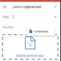 Truco para exprimir la pantalla dividida de Android: arrastrar y soltar archivos entre aplicaciones