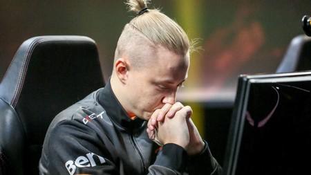 League of Legends: Rekkles continua como suplente en Fnatic y tampoco jugará contra G2 esports