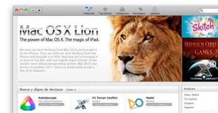 ¡Sorpresa! Apple podría ofrecer iCloud gratis a todos los usuarios de Mac OS X Lion