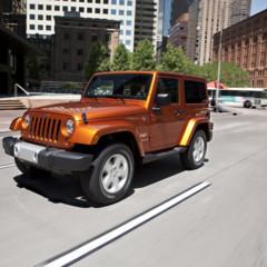 Foto 7 de 27 de la galería 2011-jeep-wrangler en Motorpasión
