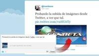 Lanzada la API para subir fotografías a Twitter