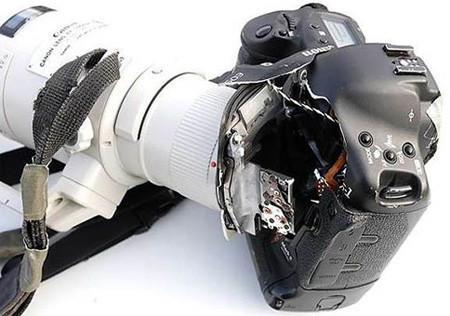 ¿Cuanto durará mi cámara?
