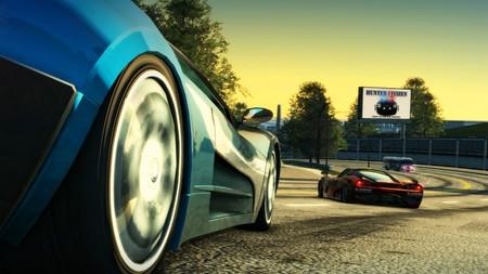 Burnout Paradise Remastered ya se puede jugar en Xbox One a través de EA Access