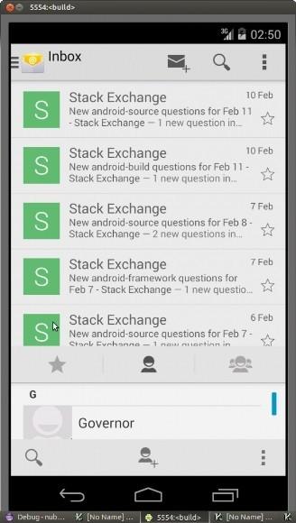Multiventana de forma nativa en Android