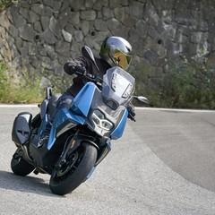 Foto 19 de 29 de la galería bmw-c-400-x-2018-prueba en Motorpasion Moto