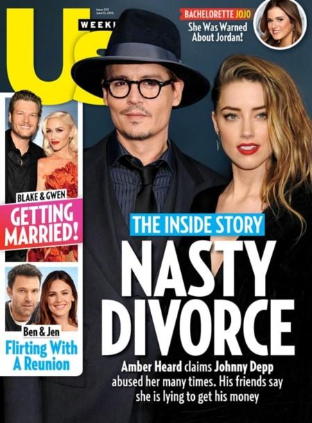 Un divorcio que cuesta muy caro