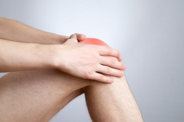 significado del dolor de rodilla izquierda