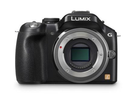 Lumix G5, primeras impresiones