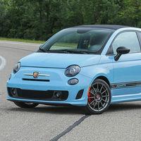 Es oficial: el Fiat 500 se despide del mercado norteamericano