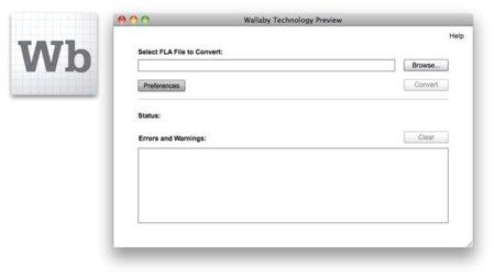 Adobe lanza una herramienta de conversión de Flash a HTML5 para llegar hasta los dispositivos con iOS