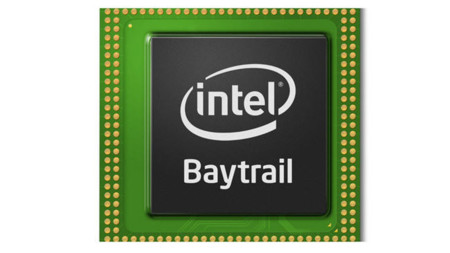 Intel prepara nuevos micros Bay Trail de bajo coste para tablets