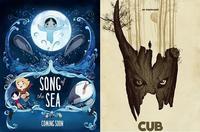 Syfy 2015   'Song of the Sea' y 'Cub' no cumplen las expectativas y 'Crazy Bitches' es un bodrio