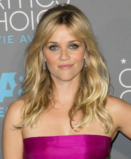 Reese Critics Choice Movie Awards 2015