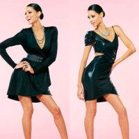 La colección de las hermanas Kardashian para Bebe