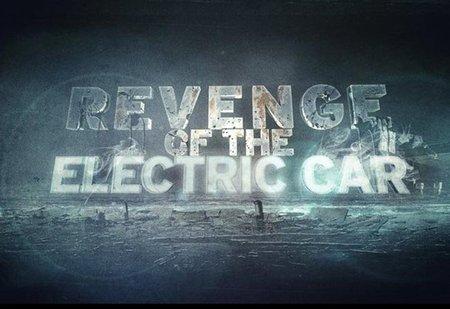 """Estreno de la película """"La venganza del coche eléctrico"""""""
