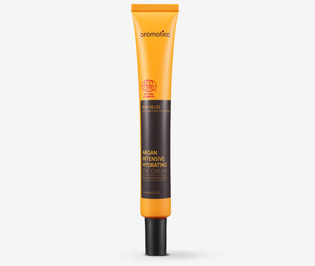 Argan Intensive Hydrating Eye Cream De Aromatica