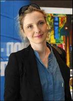 Rueda de prensa con Julie Delpy en la presentación de '2 días en París'