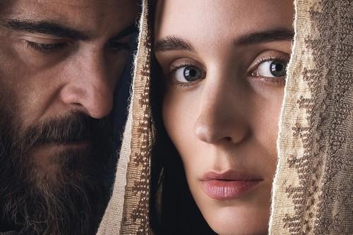 'María Magdalena' quiere ser intensa pero se queda en una floja revisión del mito bíblico