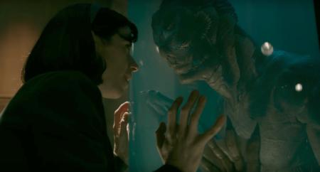 Todo lo que necesitas saber sobre 'The Shape of Water': el (nuevo) culmen de la carrera del mexicano Guillermo del Toro